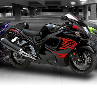 Woolich Racing - ECU Flashing Products for Suzuki Motorcycles.